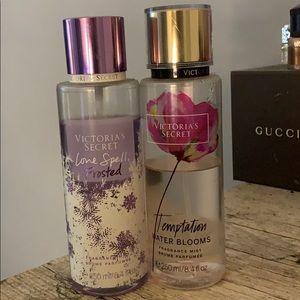 Victoria Secret Fragrance